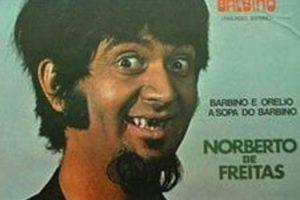 20. Norberto De Freitas, él es un comediante que sacó a la venta este disco. Foto:Know Your Meme. Imagen Por: