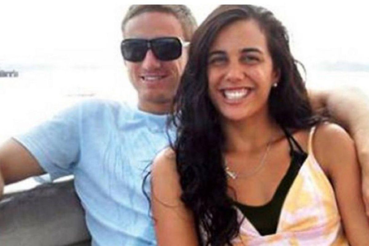 1. Modelo se quemó la mitad del cuerpo y su novio le propuso matrimonio. Así lucía. Foto:Vía instagram.com/turiapitt/. Imagen Por: