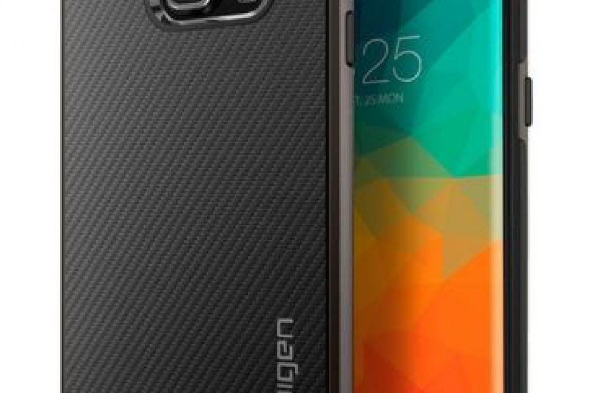 fbcbc899dcb FOTOS: Así luce el Samsung Galaxy S6 Edge Plus con carcasas ...