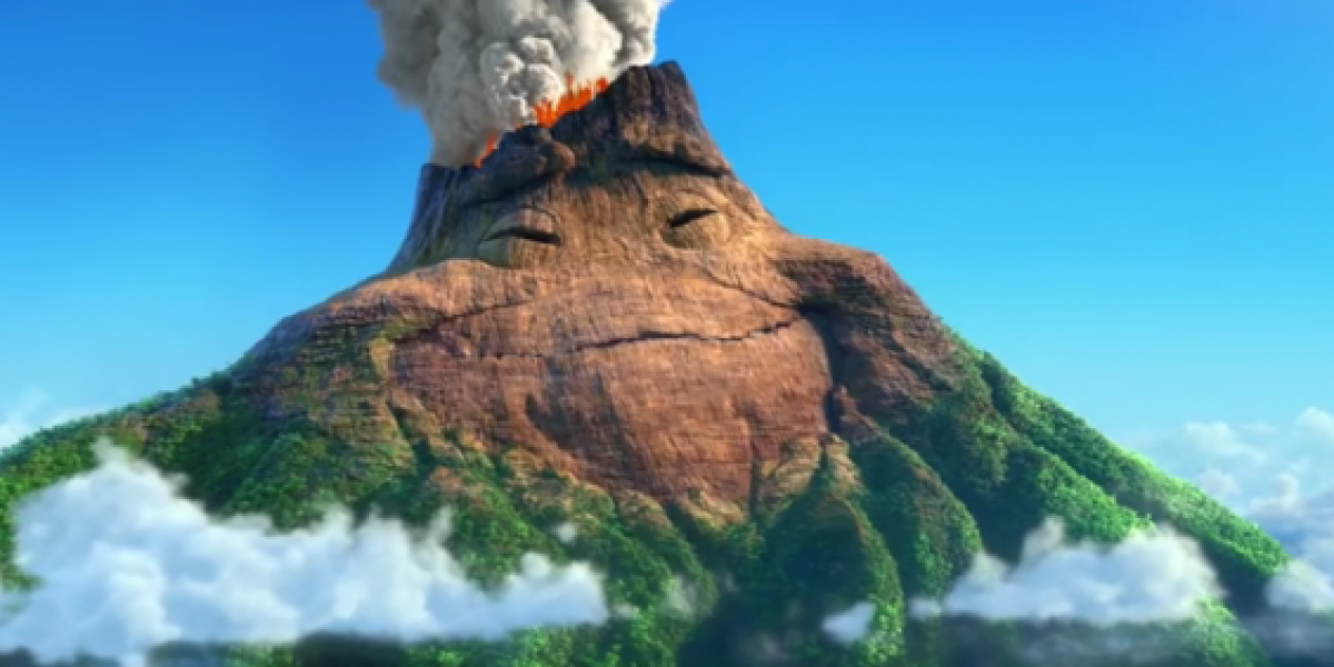 I Lava You Pixar Deutsch