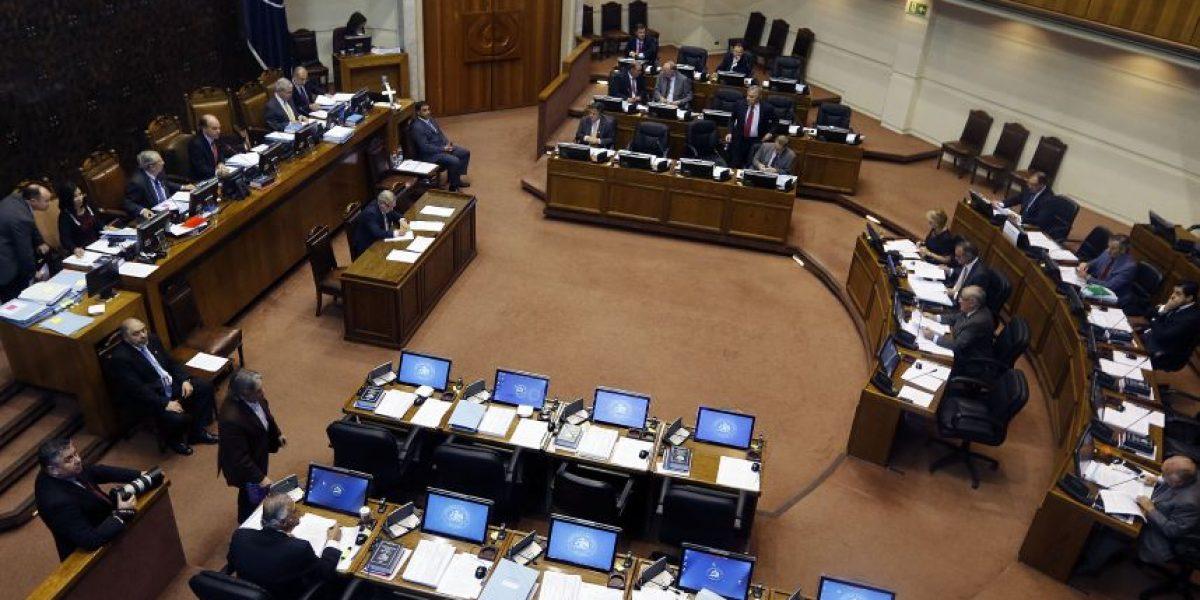 Comisión del Senado aprueba artículo que permite cambio de sexo legal de niños
