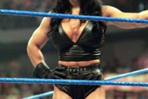 Aunque la gran parte de su fama se debe a su etapa como luchadora de la WWE. Foto:Vía facebook.com/ChynaJoanLaurer. Imagen Por: