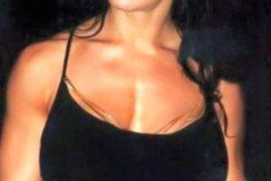 """Tras 10 años de ausencia, Chyna reapareció en """"Total Nonstop Action Wrestling"""". Foto:Vía facebook.com/ChynaJoanLaurer. Imagen Por:"""