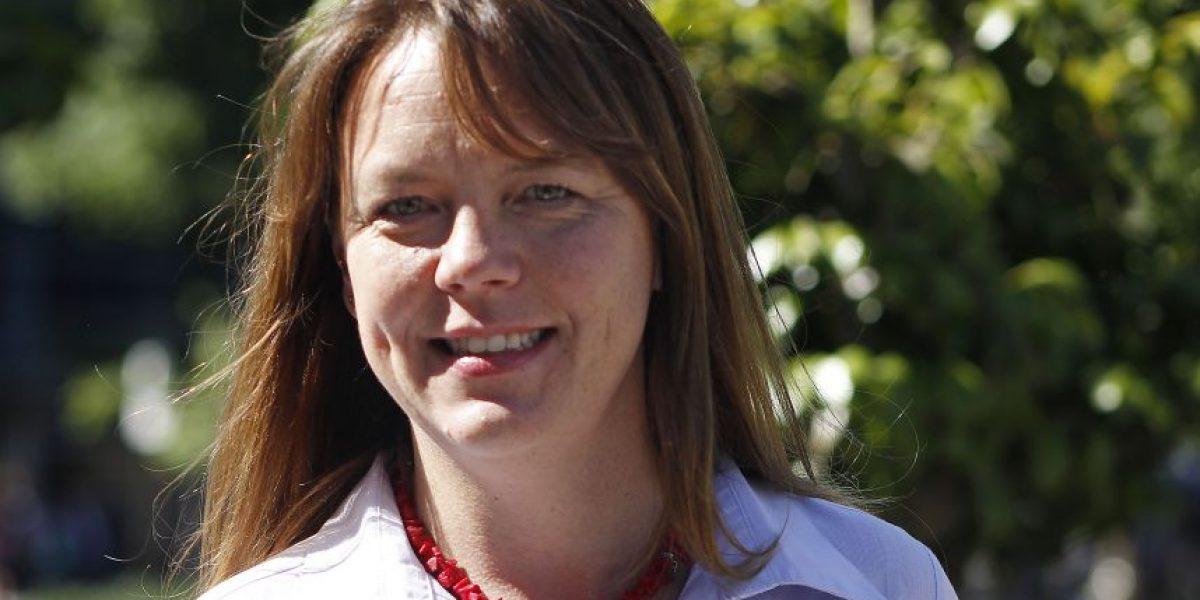 Ex colaborador de senadora Von Baer es investigado por boletas a SQM