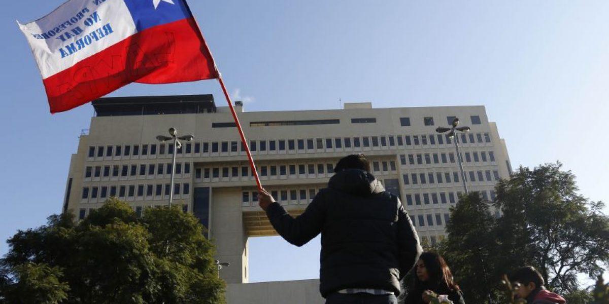 Carrera Docente: oposición anuncia indicaciones para corregir proyecto