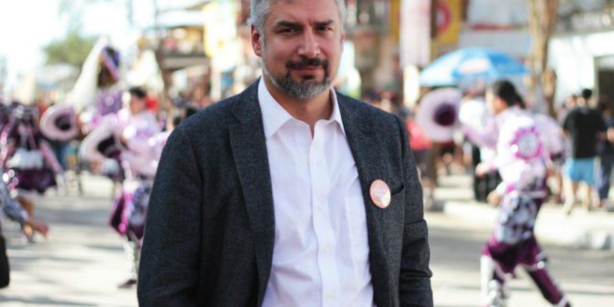 Ernesto Ottone se confiesa a 90 días de tomar el Ministerio de Cultura