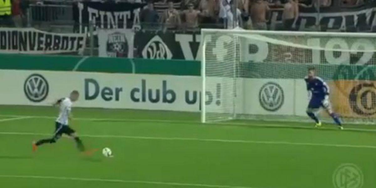 ¡Se pasaron! Los dos equipos alemanes más malos para los penales