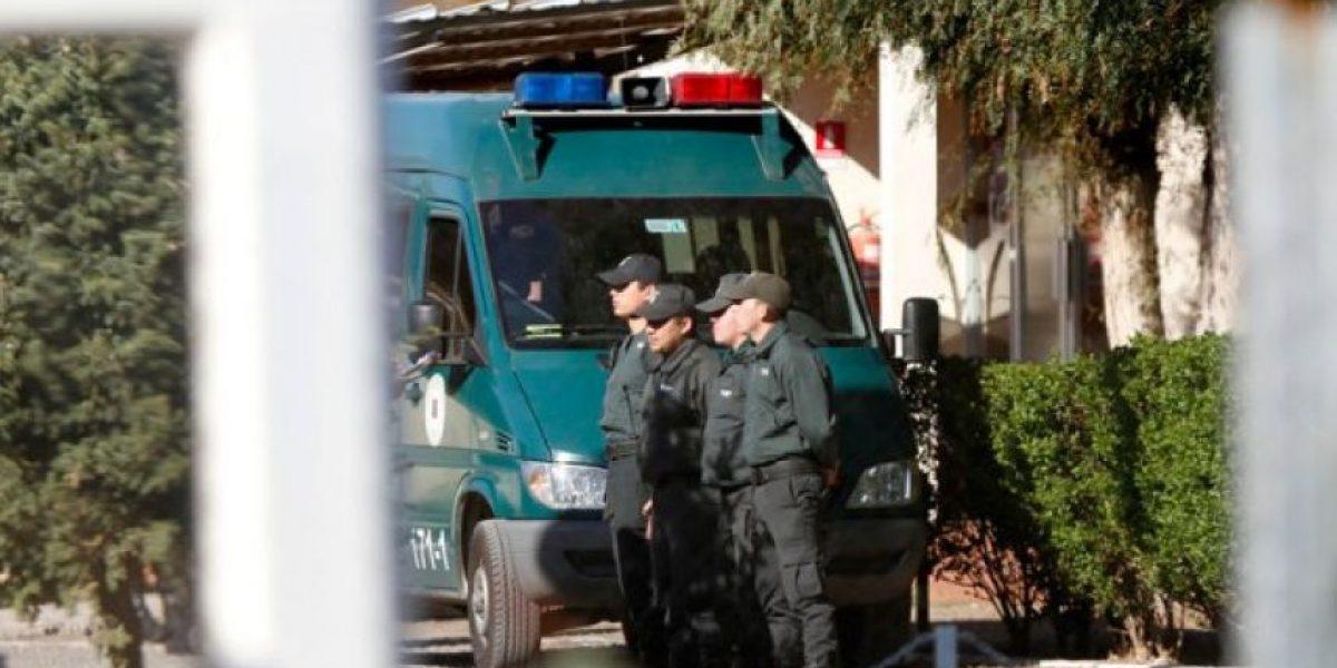 Caso Berríos: Manuel Provis se entrega y PDI busca a los otros dos condenados
