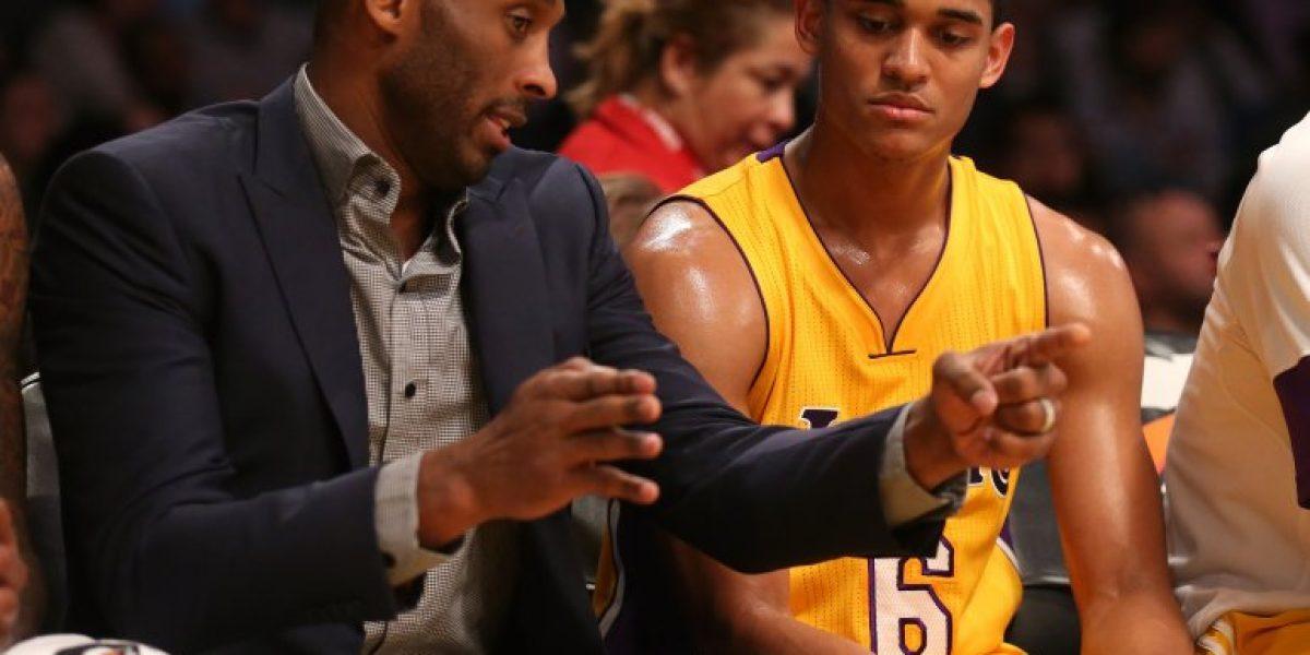 Kobe Bryant ya tendría fecha para su retiro del básquetbol