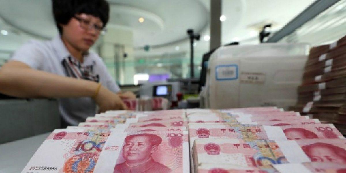 China: ¿Guerra de divisas o estímulo de una economía que decae?