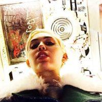 . Imagen Por: Vía Instagram @Mileycyrus