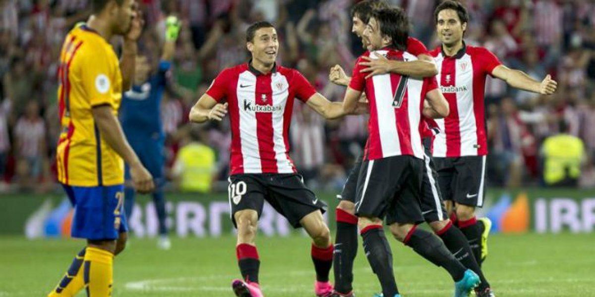 En Directo: Athletic de Bilbao - FC Barcelona