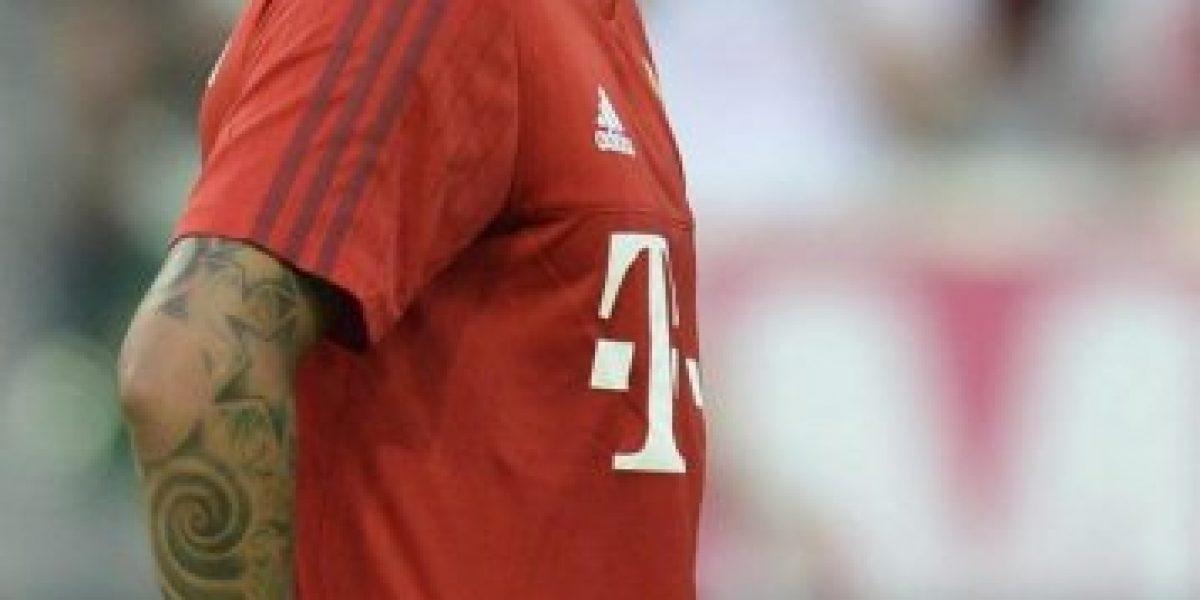 La dura arenga de Pep Guardiola a los jugadores del Bayern Munich