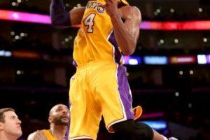 Suma cinco anillos de campeón de la NBA Foto:Getty Images. Imagen Por: