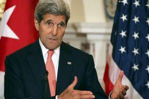 John Kerry, Secretario de Estado estadounidense, será el primer funcionario de ese rango en visitar Cuba en 70 años. Foto:Getty Images. Imagen Por: