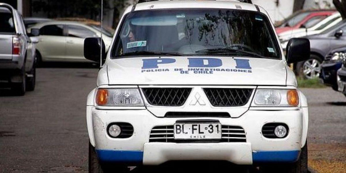 Consternación en Chillán: niña de 5 años muere tras ser aplastada por portón