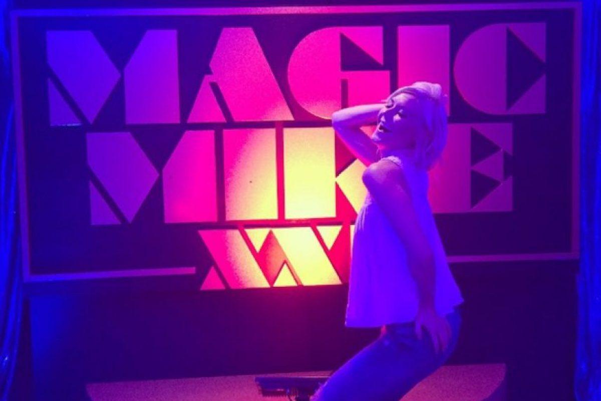 Renee Young Foto:Vía instagram.com/reneeyoungwwe. Imagen Por: