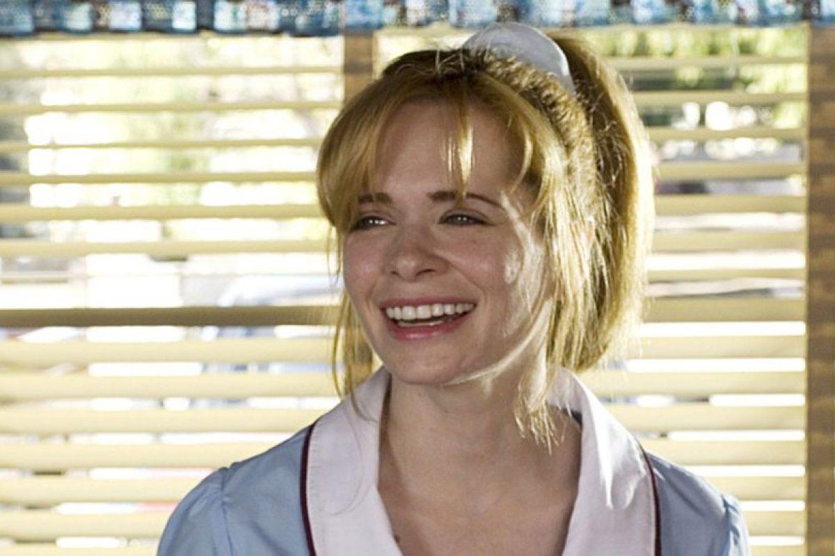 Adrienne Shelly era una actriz y directora que fue golpeada por un obrero de construcción. Foto:vía Getty Images. Imagen Por:
