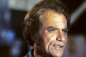 """Vic Morrow fue famoso por """"La Dimensión desconocida"""". Foto:vía Getty Images. Imagen Por:"""