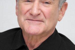 Robin Williams murió ahorcado. Foto:vía Getty Images. Imagen Por: