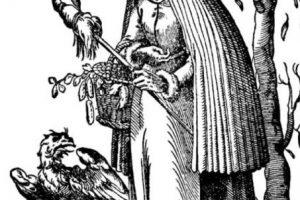 La bruja redimida cuenta que le salieron hasta sapos cuando un sacerdote la exorcizó. Foto:vía Wikipedia. Imagen Por: