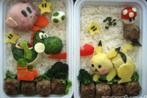 Título: Super Smash Bento Foto:by AnnaTheRed. Imagen Por: