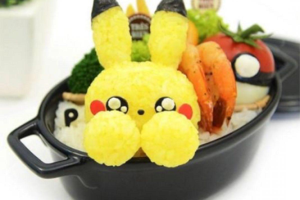 Título: Pikachu Foto:@maysatchlin. Imagen Por: