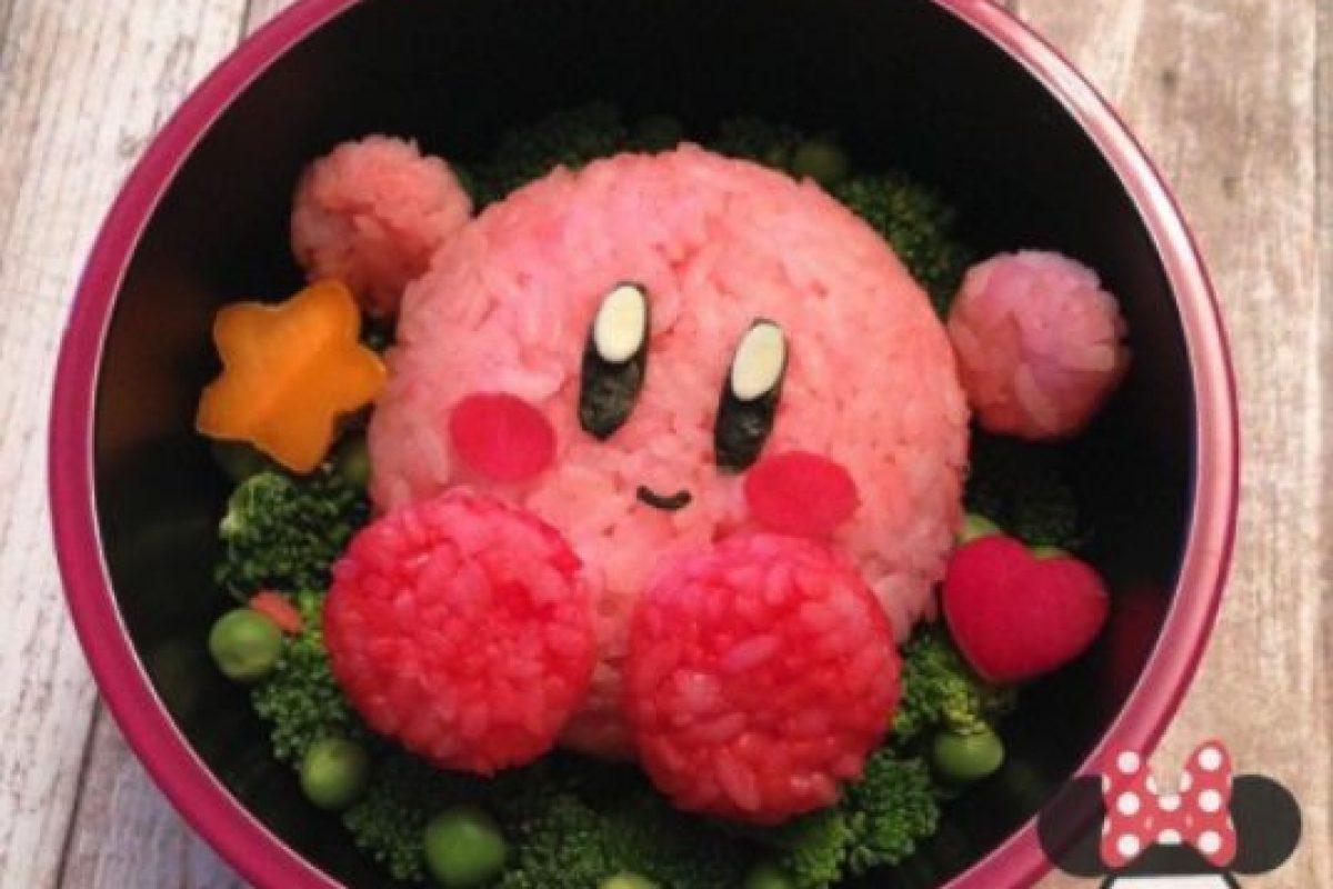 Título: Kirby Foto:OMGiri. Imagen Por:
