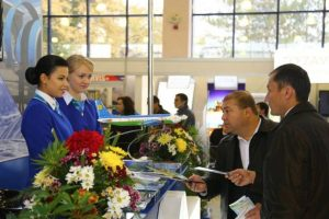 La aerolínea Uzbekistan Airways pesará a sus pasajeros como medida de seguridad. Foto:Vía facebook.com/Uzbekistan-Airways. Imagen Por:
