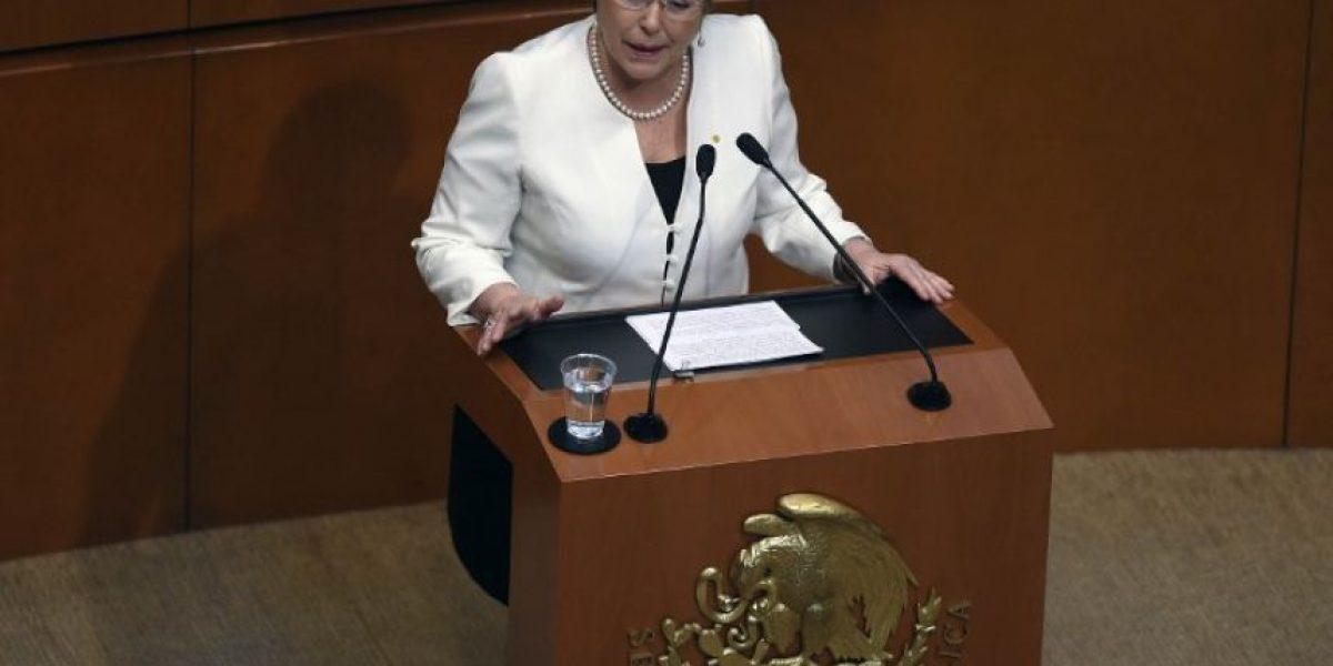 Bachelet y aborto: un Estado laico no puede