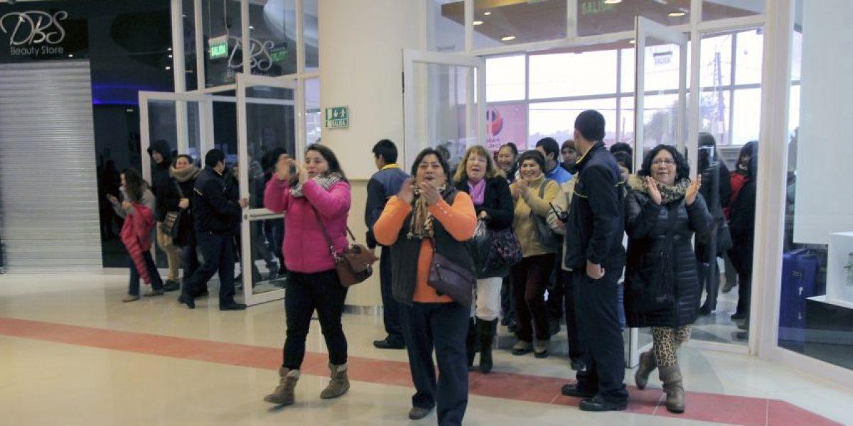 Mall Paseo Chiloé: las postales que marcaron la jornada