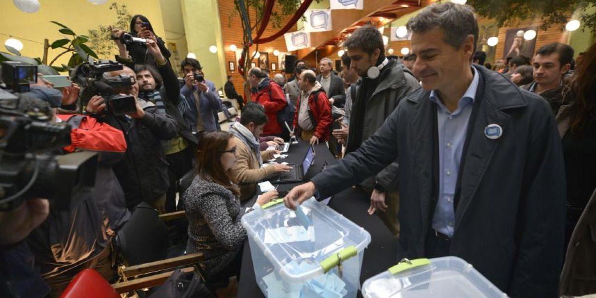 Fuerza Pública: movimiento de Andrés Velasco se convertirá en partido político