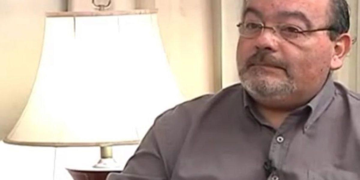 Manuel Contreras hijo: trabajaremos para que Piñera