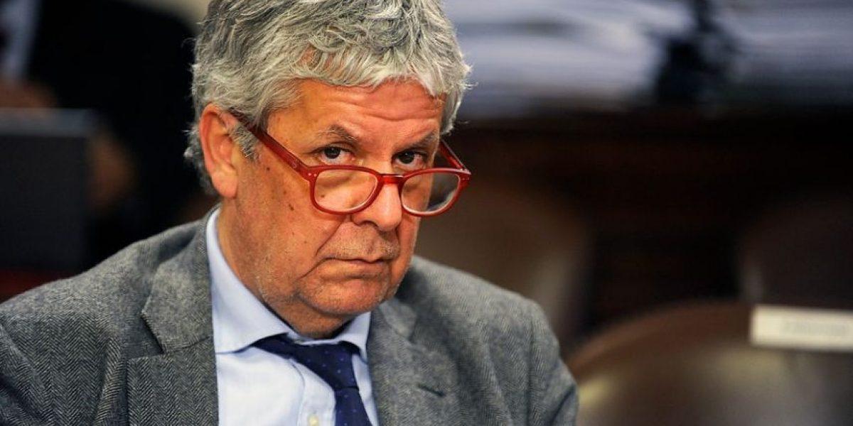 Ministro Eyzaguirre aclara qué significa el