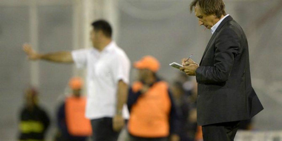 Bolivia ya tiene nuevo técnico tras la polémica con Mauricio Soria