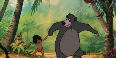 . Imagen Por: facebook.com/DisneyJungleBook