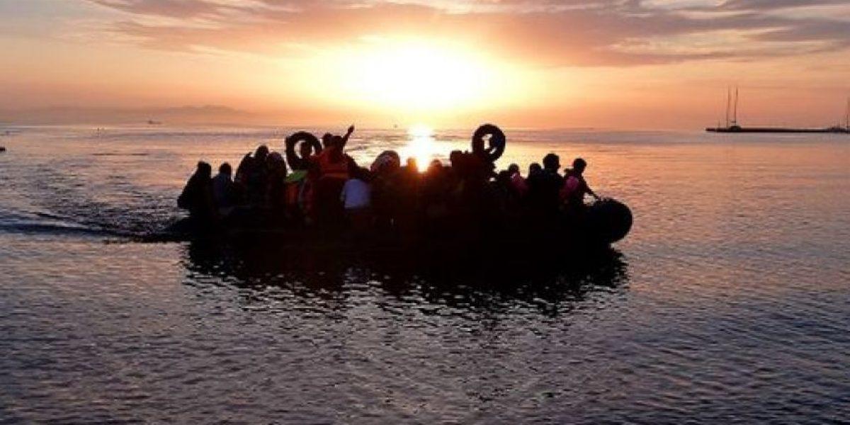 Al menos 40 migrantes muertos en un nuevo drama en el Mediterráneo
