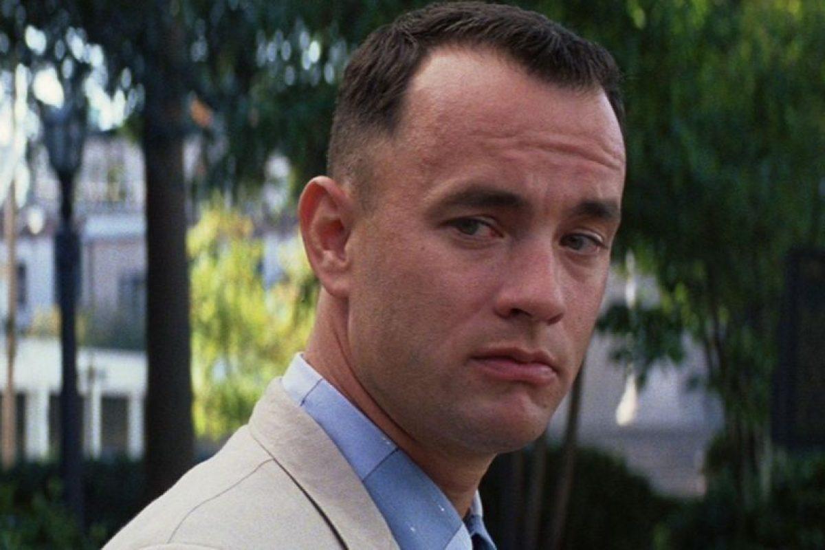 """Demasiado bueno para ser cierto. Un hombre llamado """"Blake"""" se hizo pasar por el popular """"Forrest Gump"""" en Tinder. Foto:vía Paramount Pictures. Imagen Por:"""