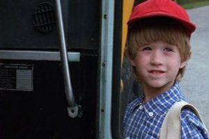 Forrest tiene un hijo pequeño al final de la película, Forrest Gump Jr., que resulta ser muy inteligente. Foto:vía Paramount Pictures. Imagen Por: