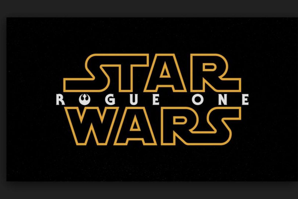 Estos son los carteles provisionales de la película Foto:Disney/LucasFilm. Imagen Por: