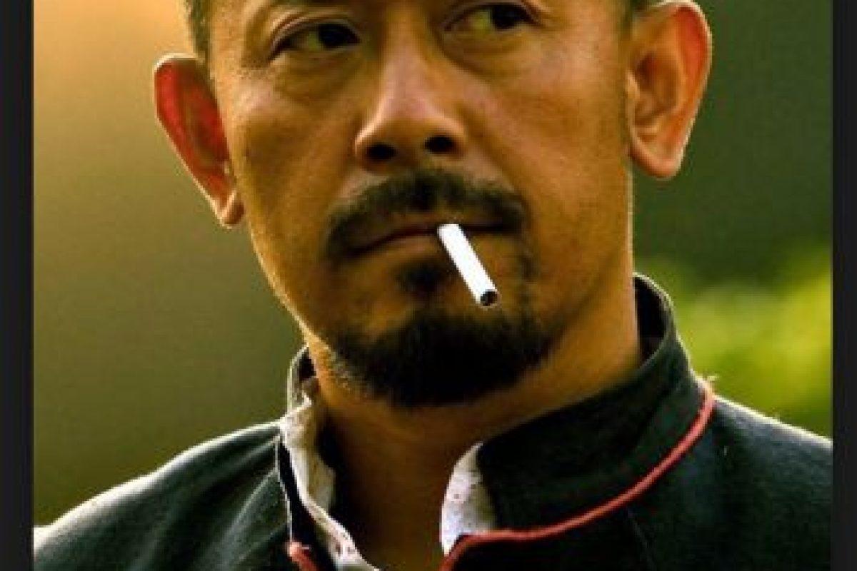 Hace unos días se confirmó la participación del actor chino Jiang Wen, sin embargo no se especificó qué papel tomará en la película Foto:Wikicommnos. Imagen Por: