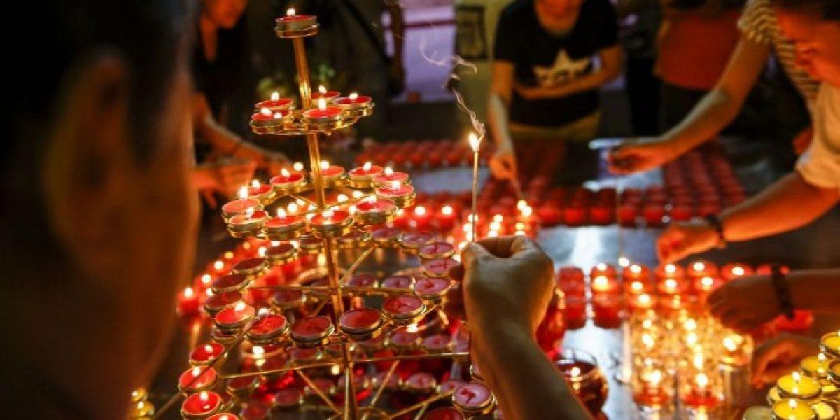 Aumenta a 112 el número de muertos en explosiones en Tianjin