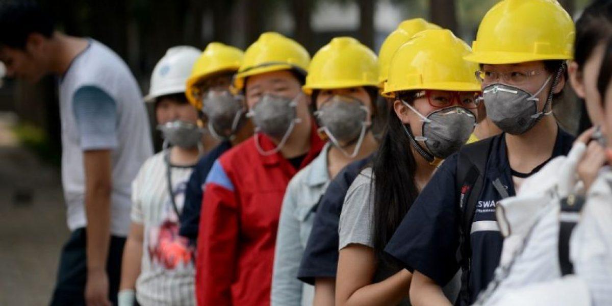 Nuevos temores a contaminación en Tianjin por presencia de toneladas de cianuro