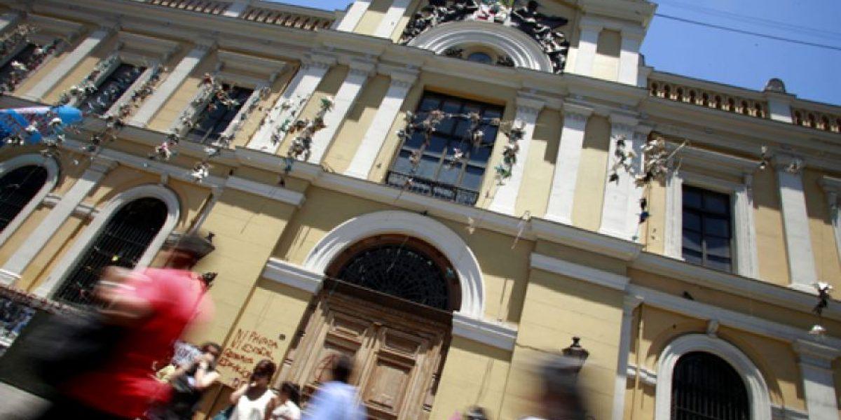 La Universidad de Chile supera a la U. Católica en ranking de Shangai