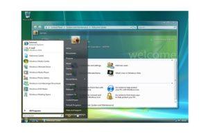 De acuerdo con muchos experto y usuarios, es el peor sistema operativo de Windows. Pretendía sustituir al popular XP, pero no tuvo la acogida esperada, meses después de sus estreno fue sustituido por Windows 7 Foto:Microsoft. Imagen Por: