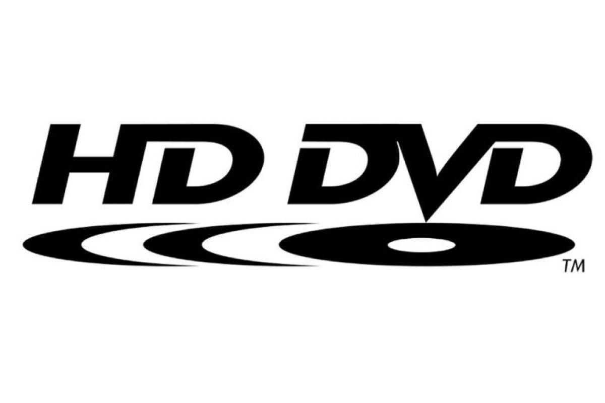 Al inicio de la década de los 2000 Toshiba apostó por llevar la alta definición a los DVD, sin embargo solo duraría 8 años este experimento que ha muerto para siempre después de la llegada de los formatos BluRay Foto:Toshiba. Imagen Por: