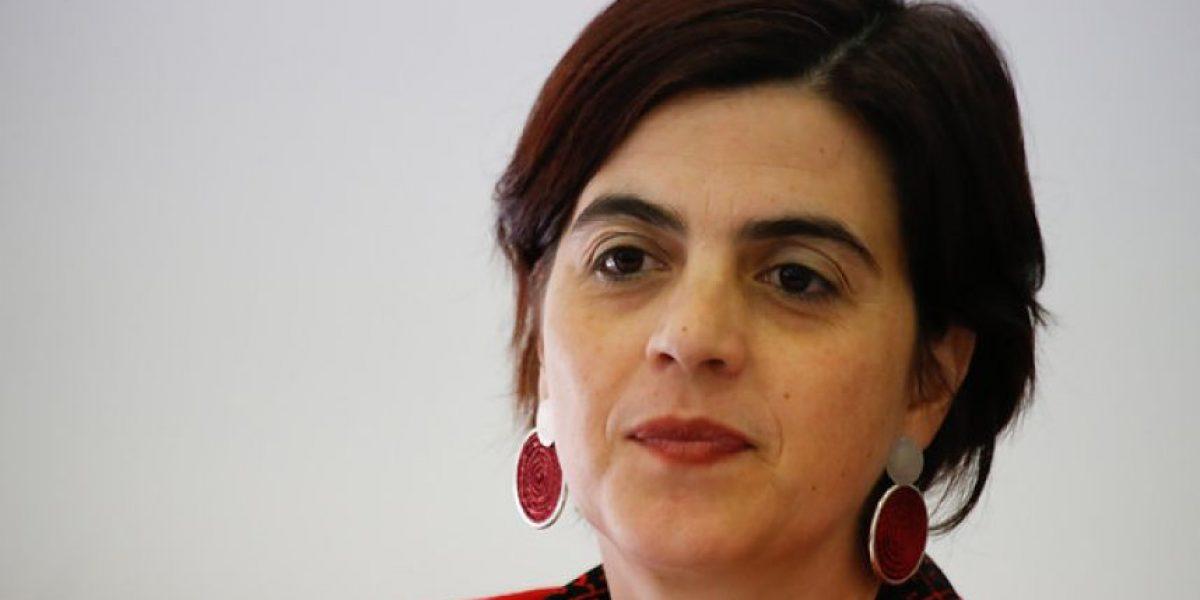 Ministra Pascual reforzó agenda de género en Puerto Montt