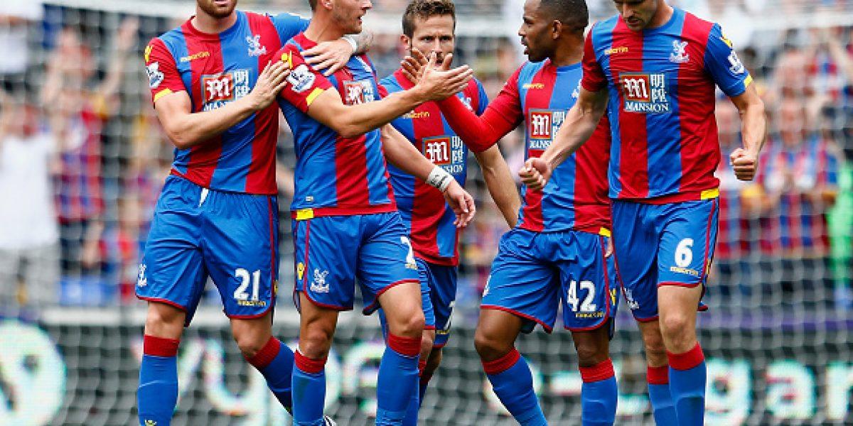 Con Alexis brillan: Arsenal venció a Crystal Palace en retorno clave de Sánchez