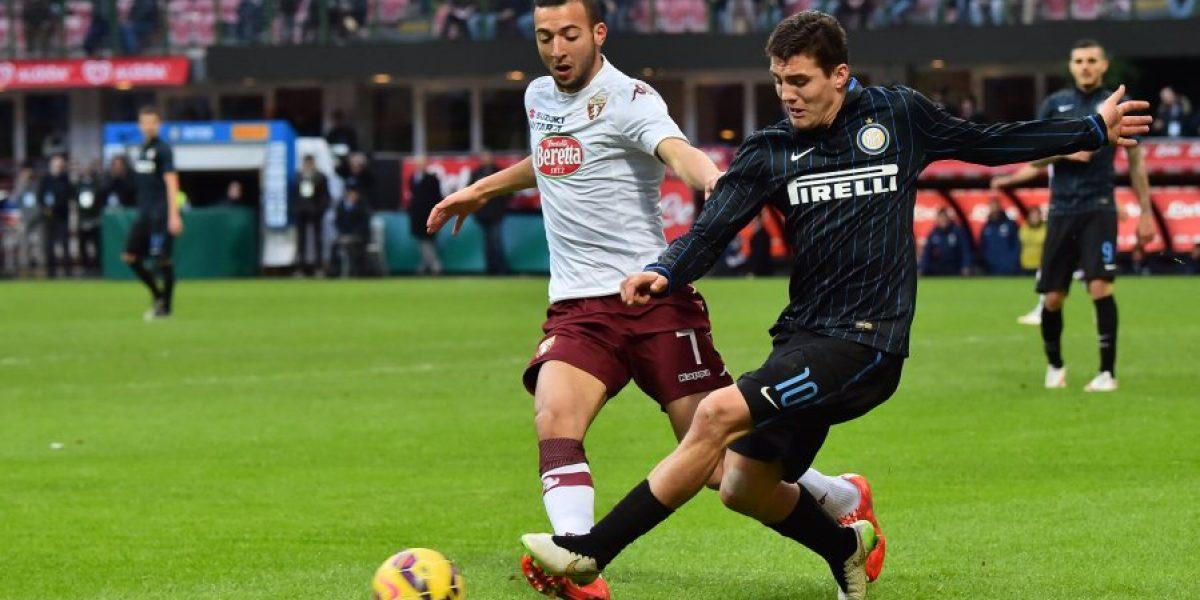 Real Madrid tendría asegurado el fichaje de joven promesa del Inter