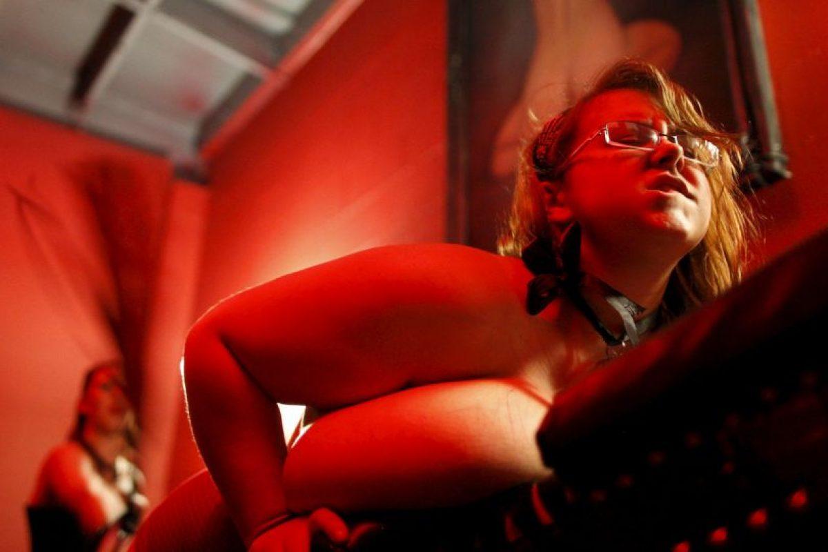 """Pablo Dobner, de Erika Lust Films, señala que en América Latina """"no hay consumo de porno pagado"""" Foto:Getty Images. Imagen Por:"""